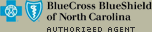 Blue Cross Blue Shield of North Carolina